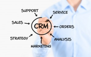 CRM-Software for Business Solution