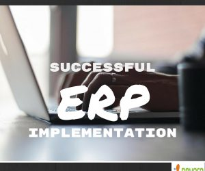 Key to a Successful Implementation of ERP Software Solution