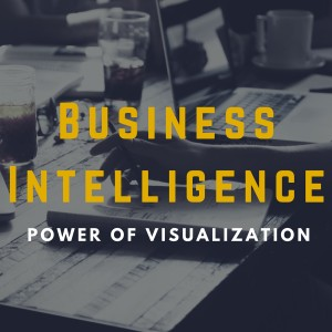 Read more about the article Introduction to Business Intelligence – Power of Visualization