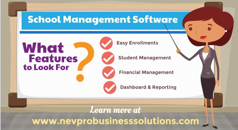 School Management System Making it Easy
