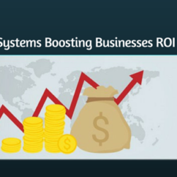 CRM Systems Boosting Businesses ROI