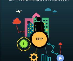 ERP Software Gets A Makeover!