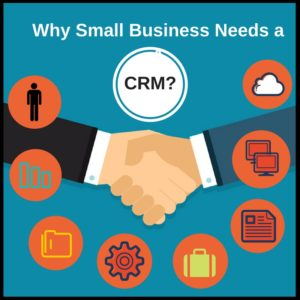 Read more about the article Why Your Small Business Needs a CRM?
