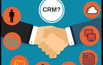 Why Your Small Business Needs a CRM?