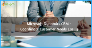 Read more about the article Streamline Financial Company with Microsoft Dynamics 365