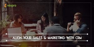 Read more about the article Streamline Sales and Marketing with CRM Software in 3 ways
