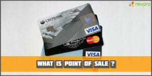 Read more about the article What is POS Software? And How It Works?