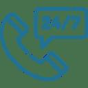 24 Helpline
