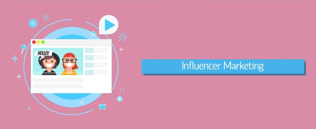Influencer Marketing in Digital Marketing