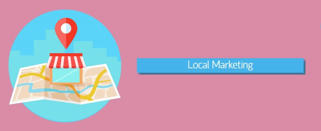 Local Marketing in Digital Marketing