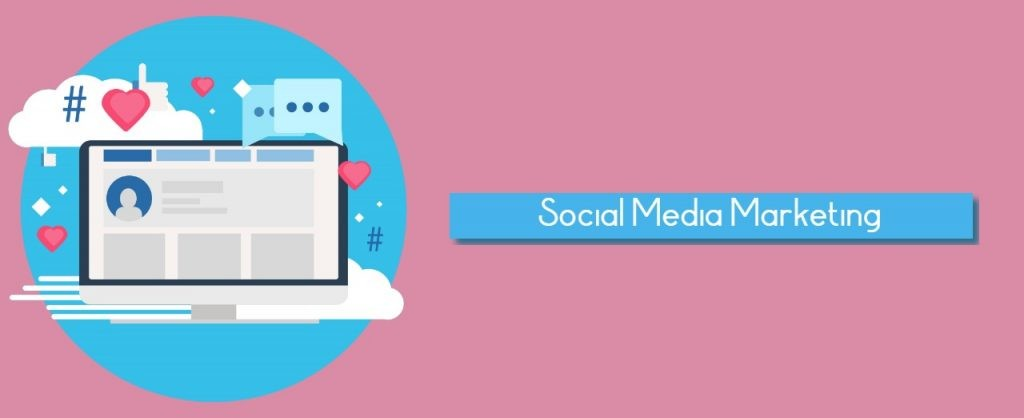 Social media in Digital Marketing