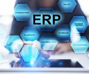 What are the main benefits of implementing the ERP System