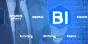 Read more about the article Why is Business Intelligence having a Major Role in Finance?
